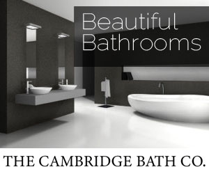 The Cambridge Bath co