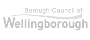 View application on Wellingborough website