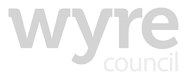 View application on Wyre website