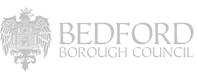 View application on Bedford website