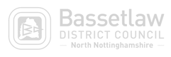 View application on Bassetlaw website