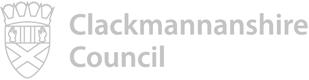 View application on Clackmannanshire website