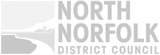 View application on North Norfolk website