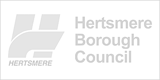 View application on Hertsmere website