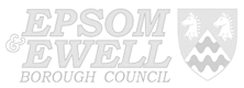 View application on Epsom and Ewell website