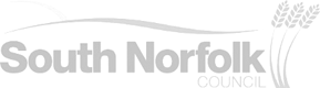 View application on South Norfolk website