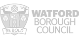 View application on Watford website