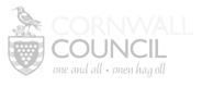 View application on Cornwall website