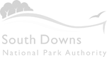 View application on South Downs National Park website